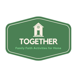 Family Faith Activities at Home