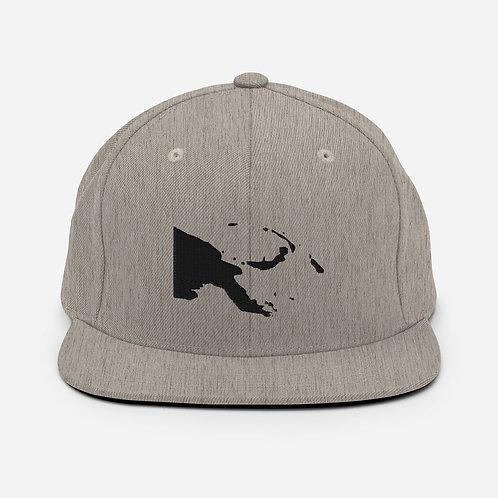 Wantok Snapback Hat