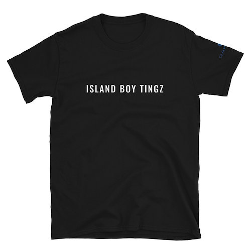 Island Boy Tingz Shirt