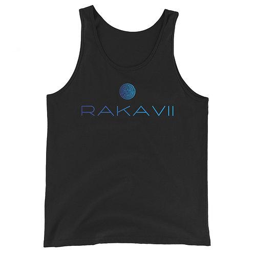 Unisex Classic Rakavii Tank Top
