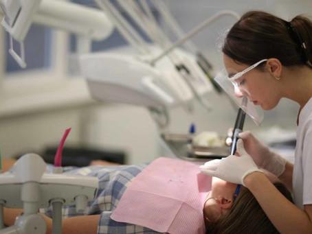 Inilah Perawatan Dini Kesehatan Gigi dan Mulut Anak Selama Pandemi
