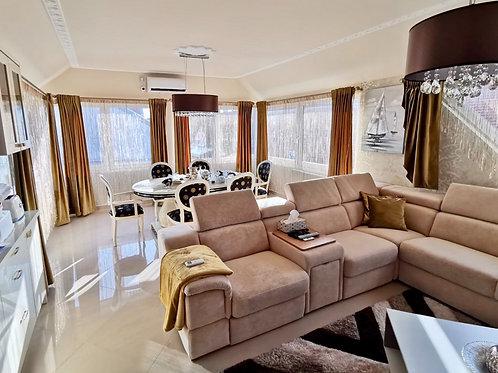 Luxus lakás a belváros szívében