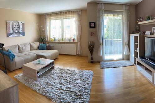 Remek lakás az osztrák határ közelében