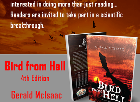 Bird from Hell - 4th Edition by Gerald McIsaac