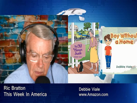 Debbie Viale for This Week in America with Ric Bratton