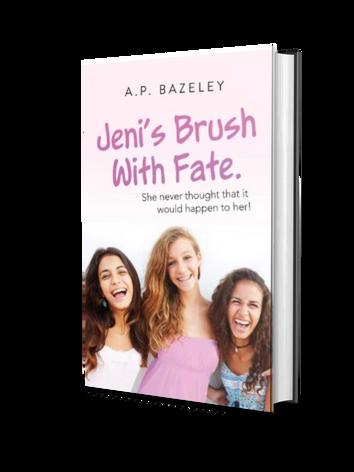 Jeni's Brush with Fate