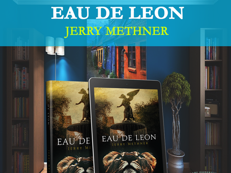 EAU DE LEON | Jerry Methner for This Week in America with Ric Bratton