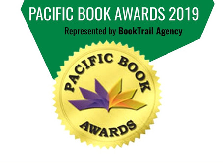 BookTrail Agency Book Contest