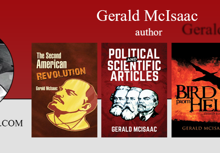 Political and Scientific Articles by Gerald McIsaac