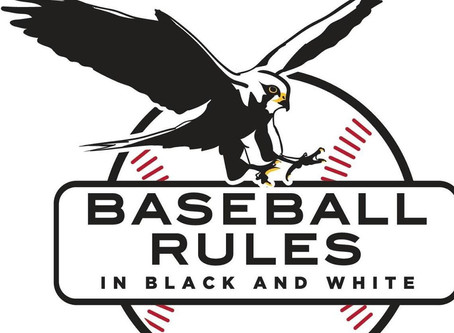 PODCAST: Baseball Rules in Black and White   Jim Bettencourt in America Tonight with Kate Delaney