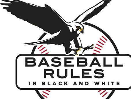 PODCAST: Baseball Rules in Black and White | Jim Bettencourt in America Tonight with Kate Delaney