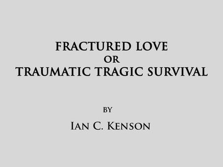 A Short Story by Ian C. Kenson