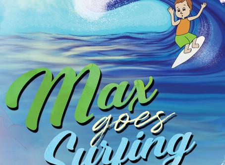 Son inspires Marine, CU Boulder student to publish first children's book