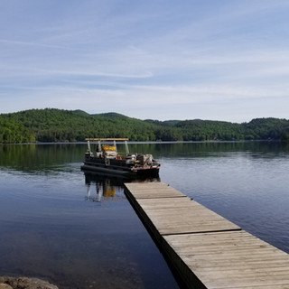 Paradox Lake NY Launch 2019