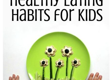 Children's 🥦Nutrition👨🍳 Tip: Involve Kids In Food Prep!