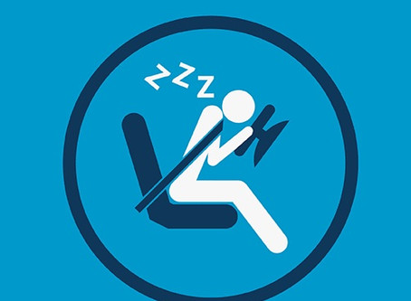 Startling Sleep Facts