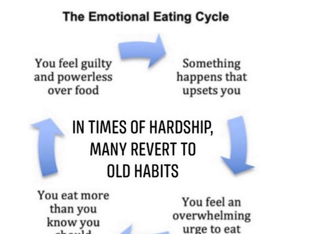 Tips On Breaking The Cycle...