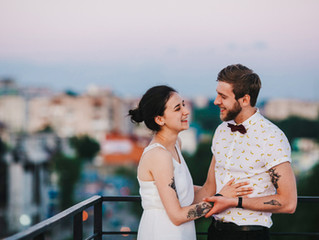 Marriage Advice From A Local Priest, Rabbi & Divorce Lawyer