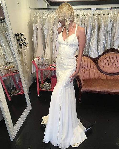 HERE IT IS KATIE MAE PERFECT MATCH SZ12