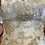 Thumbnail: silver and gold size 10 Maggie Sottero