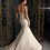 Thumbnail: Paradise found with this NEW Mori Lee Ivory size 10 dream dress