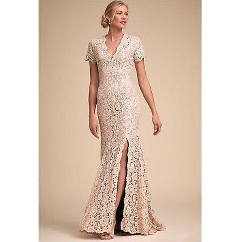 Hello elopement dress! Size 10