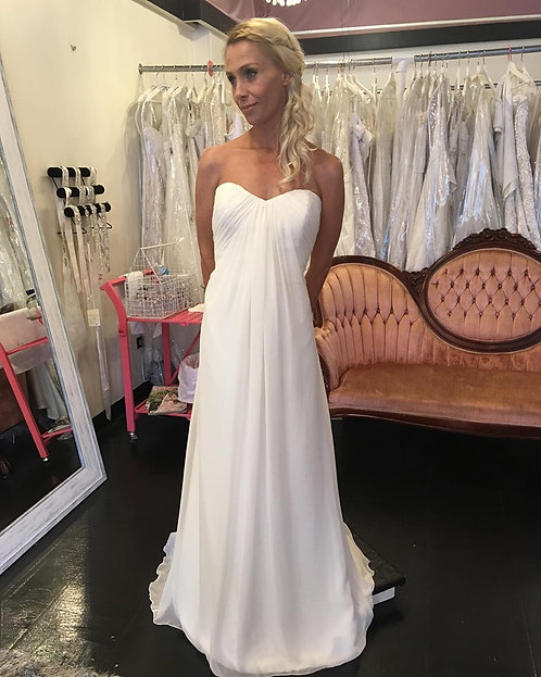 MAGICAL SZ 10 BY PRONOVIAS WILL YOU?