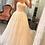Thumbnail: Perfection in Peach this size 10 by La Sposa