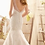 Thumbnail: Forever in love  beaded fit and flare  size 16 BRAND NEW TAGS