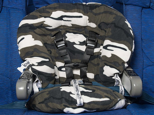 TravelSnug - Size TWO (H), With Harness Slots