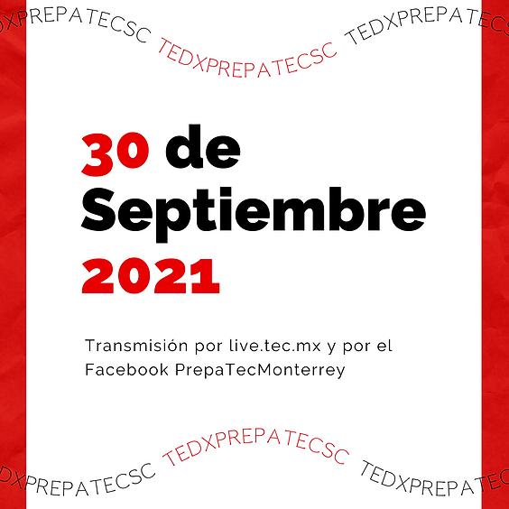TEDxPrepaTec Santa Catarina 2021