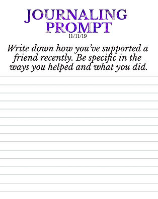 11-11-19_Write_down_how_you've_supported