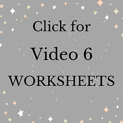Click for Video 6 WORKSHEETS  - life pat