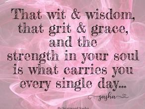 Wit & Wisdom helps