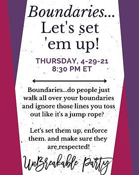 Boundaries - let's set 'em up!.jpg