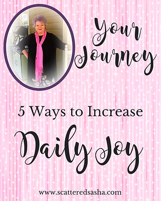 Cover only Your Journey_ 5 ways to incre