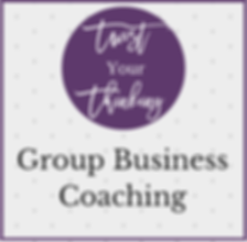 Twist Your Thinking Group Business Coach