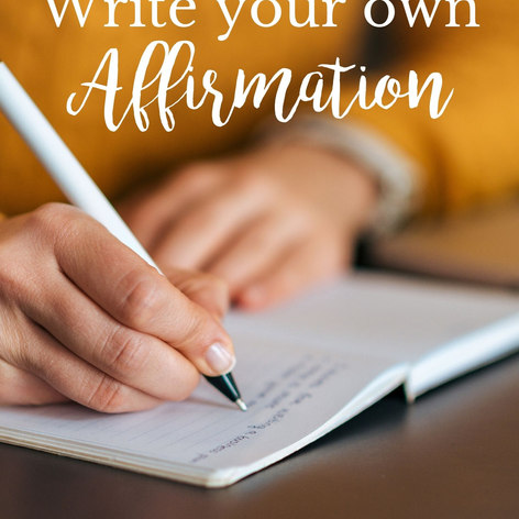 Write your own affirmation.jpg
