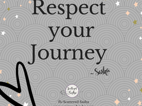 Respect Your Journey