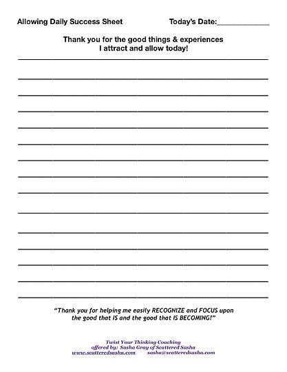 Allowing Daily Success Sheet.jpg