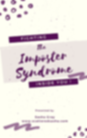 The Imposter Syndrome - COVER.png