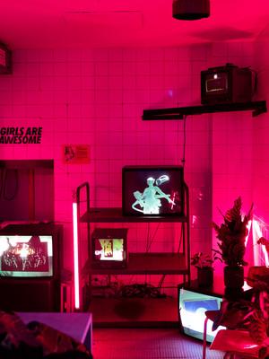 Adidas Future Studios