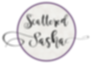 Scattered Sasha Logo new with circle 2.p
