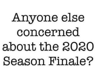 Happy 2021...
