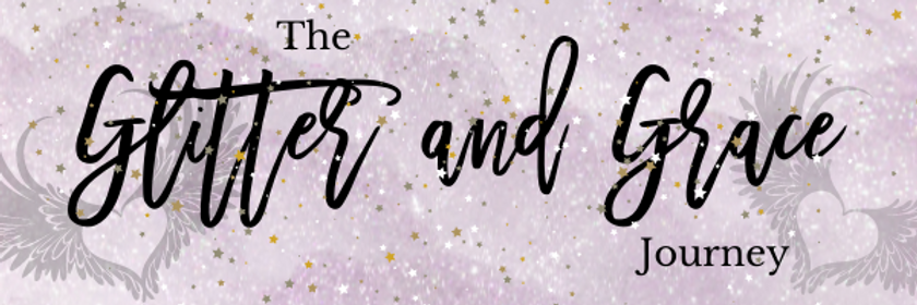 Glitter and Grace Journey email header.p