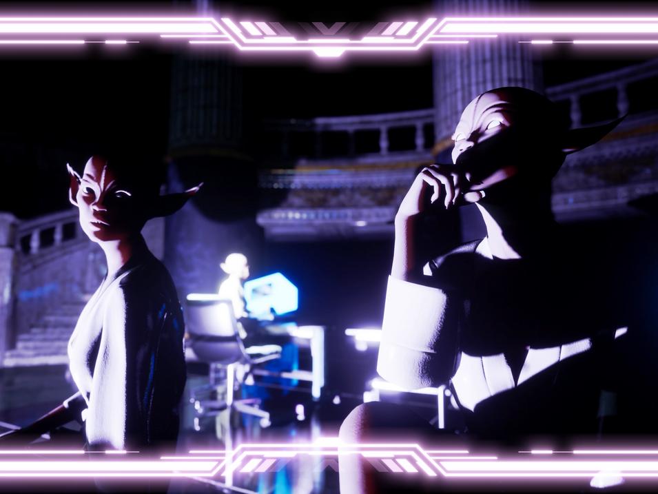 Holdgervlar Music Video