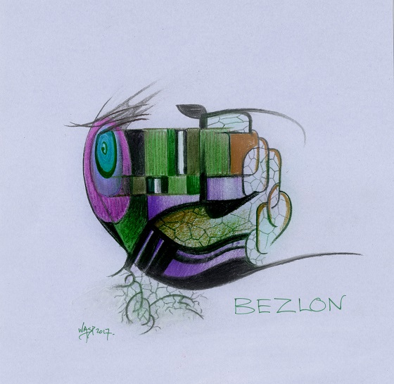 'Bezlon'  £60