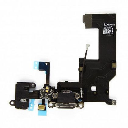Dock de charge / antenne réseau / prise jack