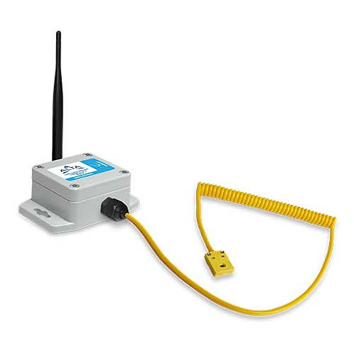 ALTA Industrial Wireless Thermocouple Sensor (K-Type Quick Connect)