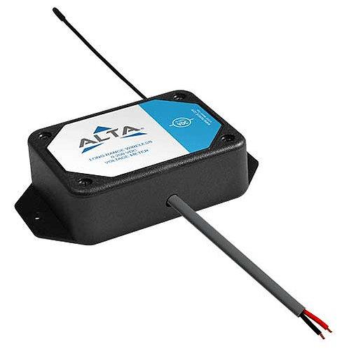 ALTA Wireless Voltage Meters - 0-200 VDC - AA Battery Powered
